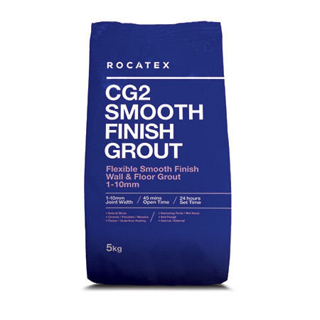 Rocatex Smooth Finish Grout Ivory