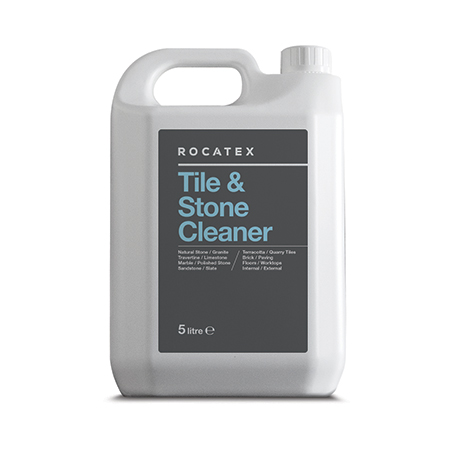 Stone and Ceramic Cleaner