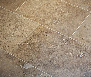 Corinth Travertine Tiles
