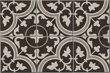 Gatsby Victorian Tiles